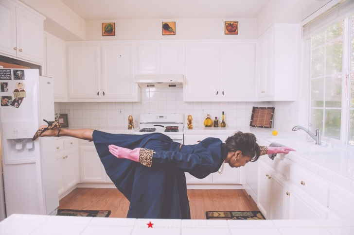 Dream kitchen warriors that you must see right now diggm kitchen balancing unstable surfaces intersection business fandeluxe Document